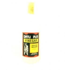Datu Puti Vinegar [Filipino Cane Vinegar] | Buy Online at the Asian Cookshop